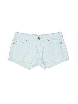 Refuge Khaki Shorts Size 0