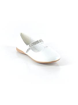 Little Angel Dress Shoes Size 11