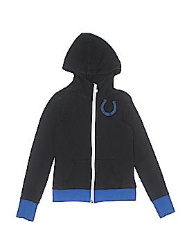 NFL Zip Up Hoodie Size 6 - 7