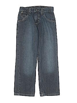 Wrangler Jeans Co Jeans Size 8 (Slim)