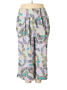 Melissa McCarthy Seven7 Casual Pants Size 3X (Plus)