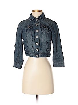 Highway Jeans Denim Jacket Size XS