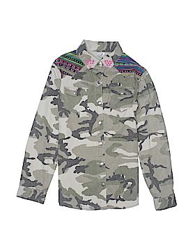 Disney Jacket Size X-Large (Youth)