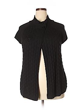 IZOD Cardigan Size XXL