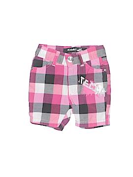 Mecca Shorts Size 3-6 mo
