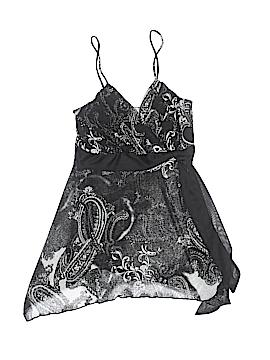 MKM Designs Sleeveless Blouse Size S