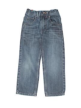 Lee Jeans Size 4 (Slim)