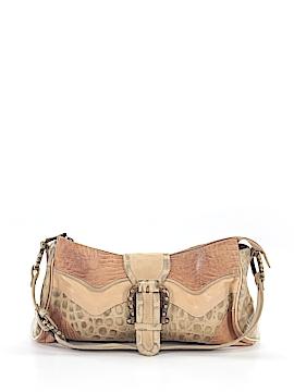 Arcadia Leather Shoulder Bag One Size