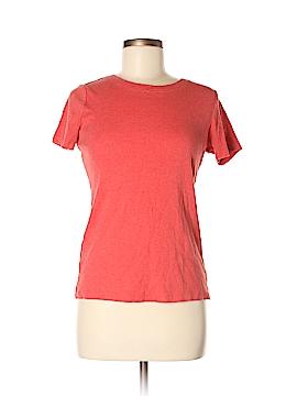 Eddie Bauer Short Sleeve T-Shirt Size M (Petite)
