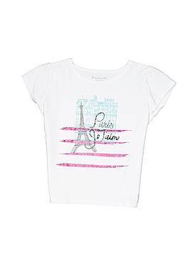 American Girl Short Sleeve T-Shirt Size 7