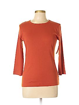 Anne Klein 3/4 Sleeve T-Shirt Size M