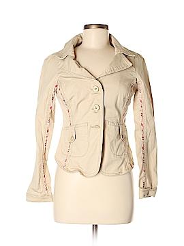 Free People Denim Jacket Size 8