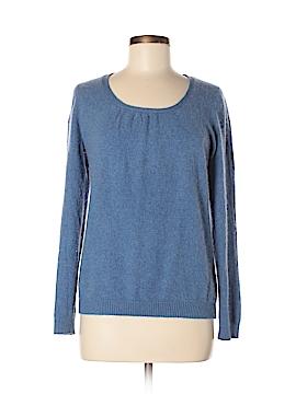 L.L.Bean Cashmere Pullover Sweater Size M