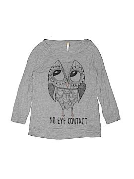 Ocasion 3/4 Sleeve T-Shirt Size S