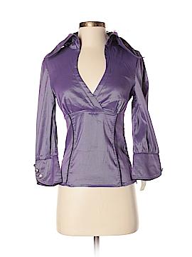 Gracia Fashion 3/4 Sleeve Blouse Size S