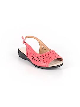 Comfortview Sandals Size 7