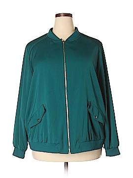 Susan Graver Jacket Size 2X (Plus)