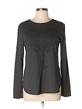 L.O.L Vintage Long Sleeve Top Size L