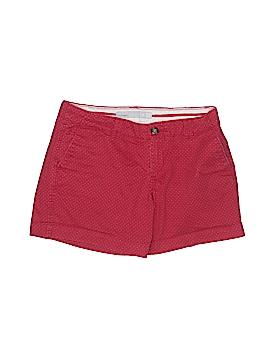 Old Navy Khaki Shorts Size 6 (Tall)