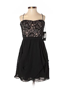 Aqua Cocktail Dress Size 0