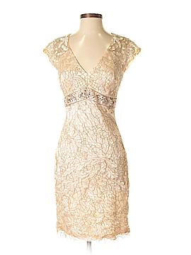 Sue Wong Cocktail Dress Size 4