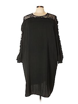 Eloquii Casual Dress Size 26 (Plus)