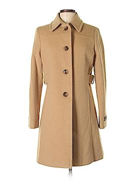 Larry Levine Wool Coat Size 6