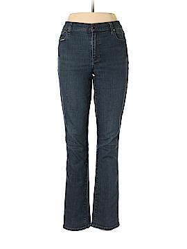 DKNY Jeans Jeans Size 10