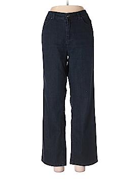 Croft & Barrow Jeans Size 12S