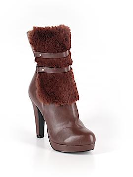 Olivia Miller Boots Size 8
