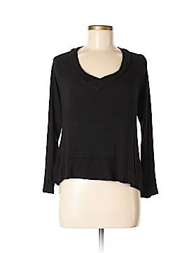 Allison Brittney Long Sleeve Top Size XL