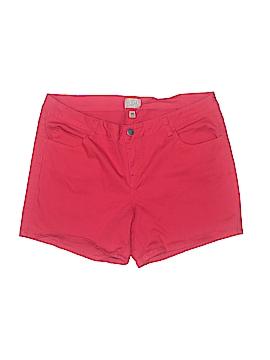Bebop Denim Shorts Size 14