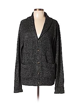 Club Monaco Wool Cardigan Size L
