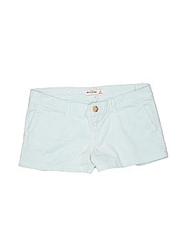 Abercrombie Khaki Shorts Size 16