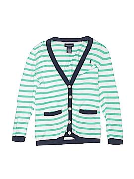 Ralph Lauren Cardigan Size 10