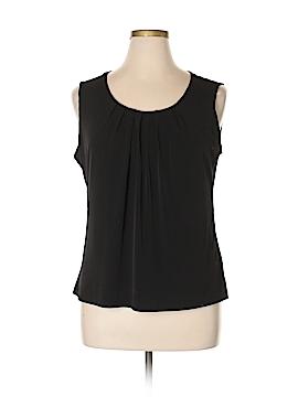 Sunny Leigh Sleeveless Top Size XL