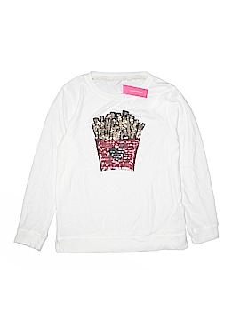 Xhilaration Sweatshirt Size X-Large (Youth)