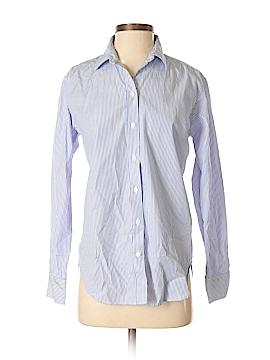 Everlane Long Sleeve Button-Down Shirt Size 2