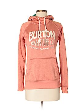 Burton Pullover Hoodie Size XS