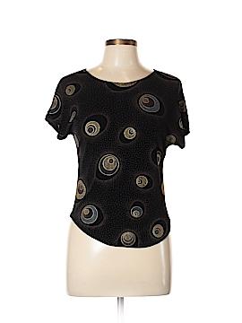 Jaipur Short Sleeve Top Size L