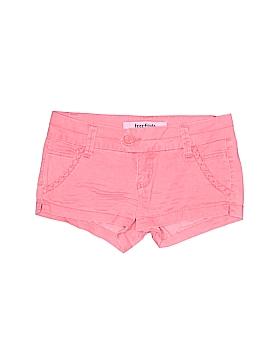 Free Style Shorts Size 3