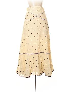 Marc Jacobs Silk Skirt Size 2