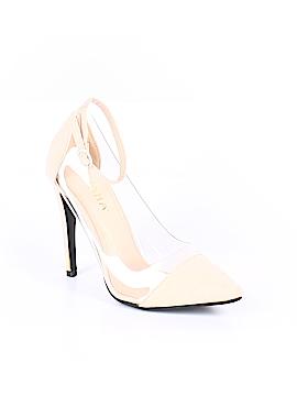 Liliana Heels Size 7 1/2