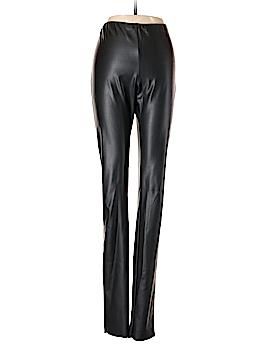 M Missoni Faux Leather Pants Size 6