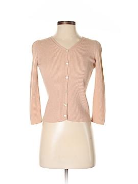 Giorgio Armani Wool Cardigan Size 2