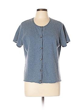 J.jill Cashmere Cardigan Size XL