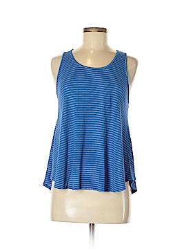 Peyton Jensen Sleeveless T-Shirt Size M