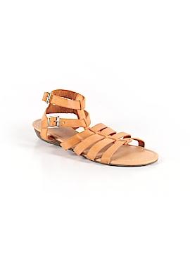 IF Carrini International Fashion Sandals Size 7 1/2