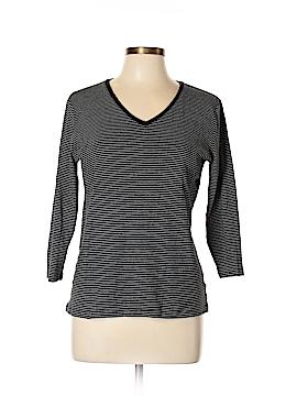 Jones New York 3/4 Sleeve T-Shirt Size XL
