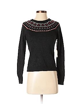 Princess Vera Wang Pullover Sweater Size S